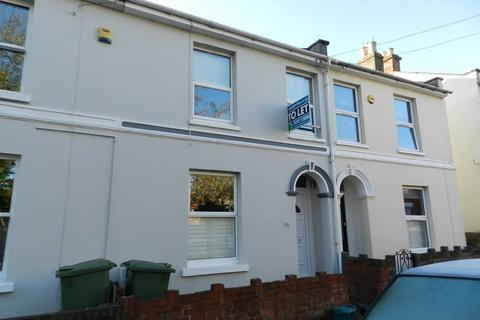 3 bedroom terraced house to rent - Millbrook Street, Cheltenham
