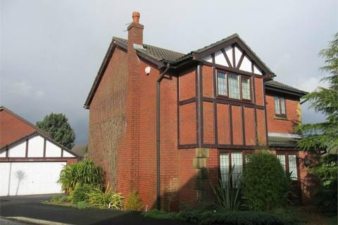3 bedroom detached house to rent - Oakley Close, Radcliffe, Manchester, M26