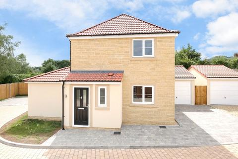 3 bedroom detached house for sale - Kiln Close, Wanstrow