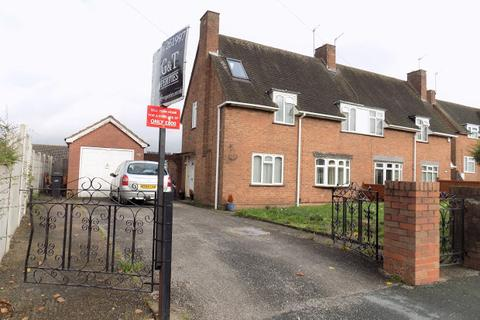 5 bedroom semi-detached house for sale - BRIERLEY HILL, West Midlands, DY5