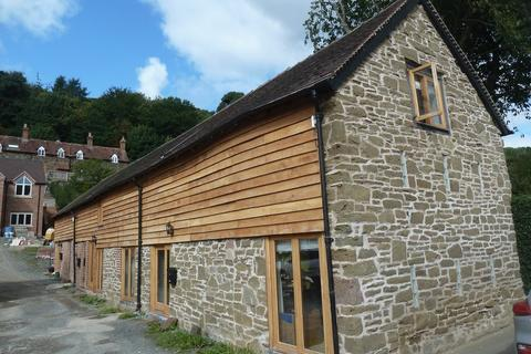2 bedroom barn conversion to rent - 1 Buckstone Barns, All Stretton, Church Stretton, SY6 6HH