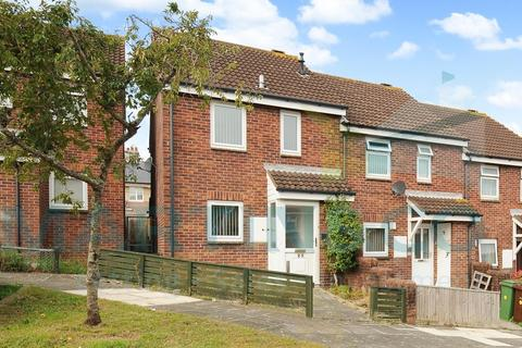 2 bedroom end of terrace house for sale - Biddick Drive, Keyham