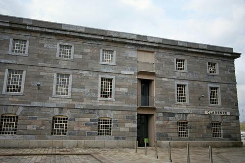 1 bedroom apartment to rent - Clarence, Royal William Yard, Plymouth