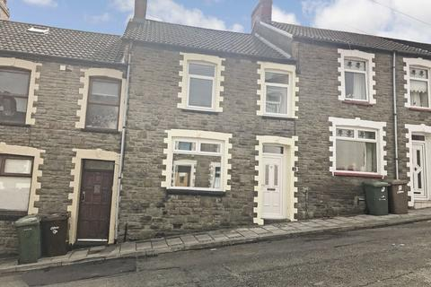 3 bedroom terraced house to rent - Greenfield Street, Bargoed