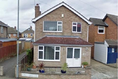 3 bedroom detached house to rent - Elwin Avenue, Wigston, Leicester, LE18