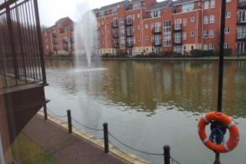 2 bedroom apartment to rent - Ellerman Road, Liverpool, Merseyside, L3