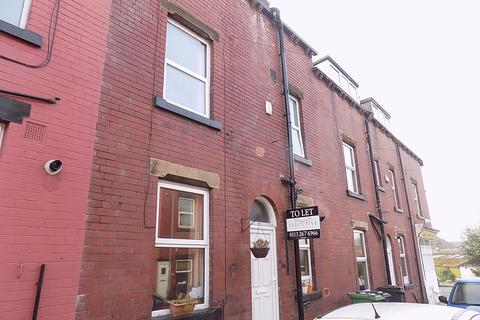 3 bedroom terraced house to rent -  Glebe Avenue,  Leeds, LS5