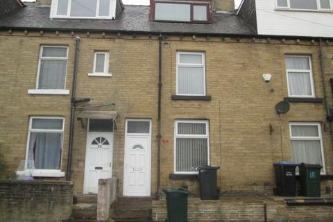 2 bedroom terraced house to rent - Birk Lea Street,  West Bowling, BD5