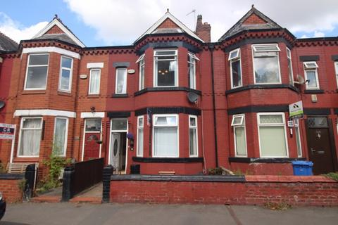3 bedroom terraced house to rent - Liverpool Street,  Salford, M5