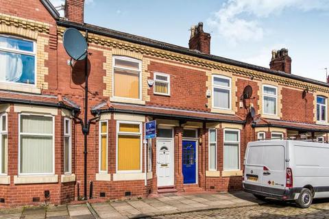 4 bedroom terraced house to rent - Welford Street,  Salford, M6