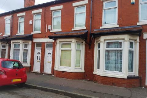 3 bedroom terraced house to rent - Chinley Avenue,  Manchester, M40