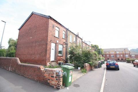6 bedroom terraced house to rent - Meanwood Road,  Leeds, LS6
