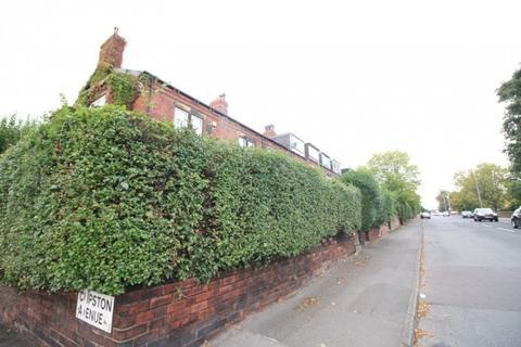 5 bedroom terraced house to rent - Meanwood Road,  Leeds, LS6