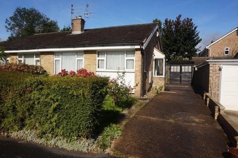 2 bedroom semi-detached bungalow for sale - Pentland Avenue, Clayton