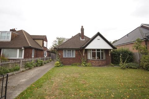 2 bedroom detached bungalow for sale - Newport, Lincoln