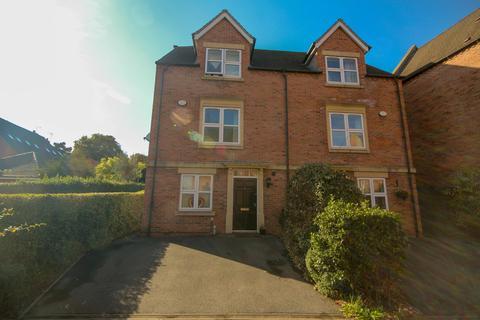 4 bedroom semi-detached house for sale - Drum Close, Allestree