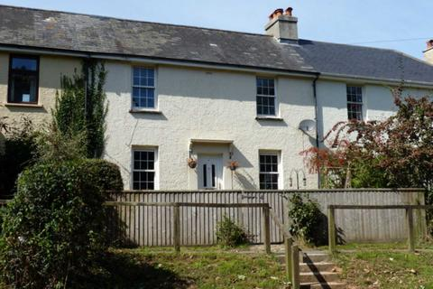 3 bedroom terraced house for sale - The Mounts, Totnes