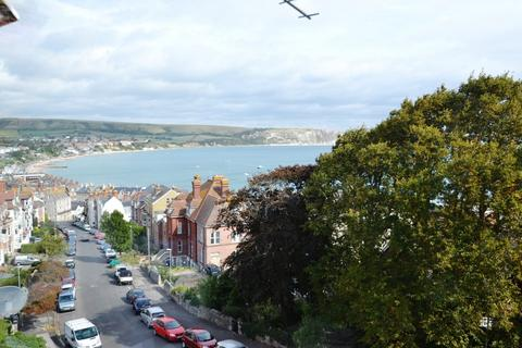 1 bedroom flat for sale - Swanage