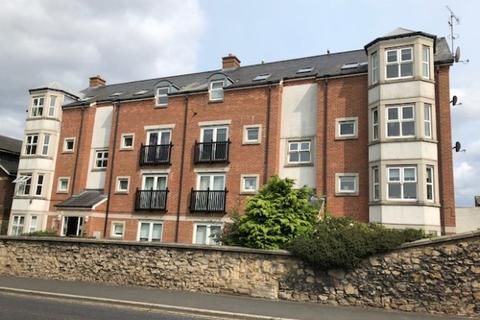 2 bedroom flat to rent - CRESSWELL COURT, ASHBROOKE, SUNDERLAND SOUTH