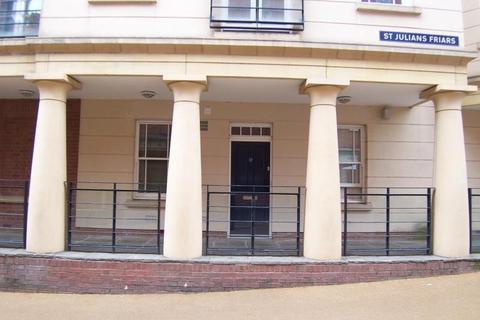 1 bedroom flat to rent - 19 Century House, St Julian Friars, Shrewsbury SY1 1XY