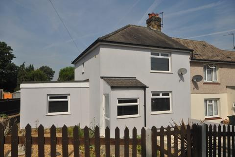 3 bedroom end of terrace house to rent - Sycamore Road Dartford DA1