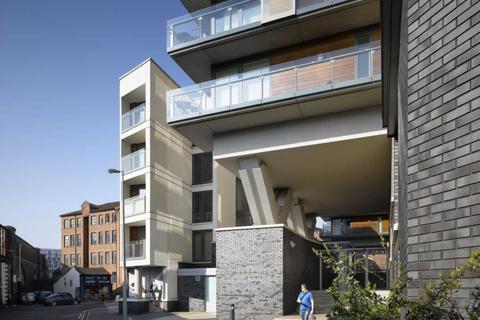 1 bedroom apartment to rent - Block 9, Spectrum, Blackfriars Road, Salford, M3 7DZ