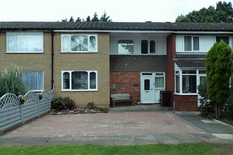 4 bedroom townhouse for sale - Green Hill Way, Shirley, Solihull