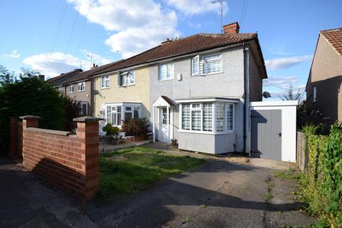 3 bedroom end of terrace house for sale - Ringwood Road, Tilehurst