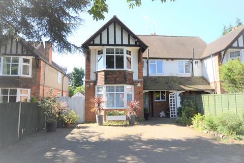 4 bedroom semi-detached house for sale - Tilehurst Road, Reading