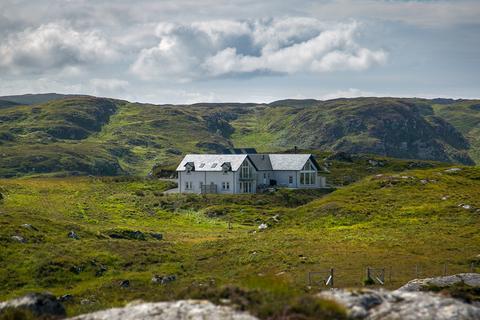 5 bedroom detached house for sale - Fearna Lodge Estate, Lochinver IV27
