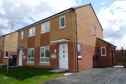 2 bedroom semi-detached house to rent - Barmouth Street, Beswick, Manchester, M11 3BZ