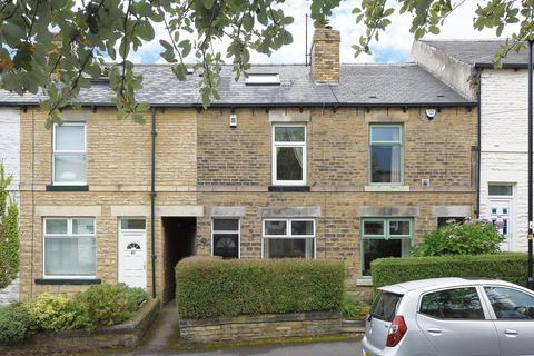 3 bedroom terraced house for sale - Bute Street, Crookes, Sheffield