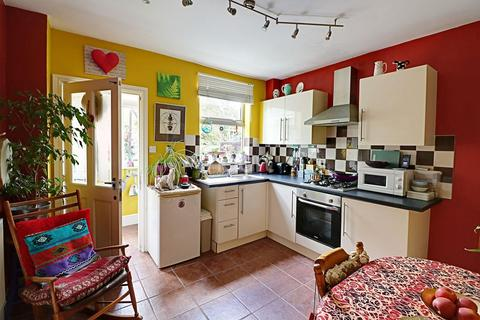 2 bedroom terraced house for sale - Harcourt Road, Forest Fields