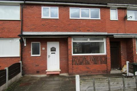 2 Bedroom Terraced House To Rent For Rent York Road East Middleton Manchester