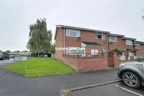2 bedroom detached house to rent - Fallowfield Court, Crewe