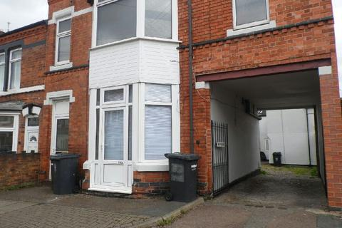 1 bedroom flat to rent - Milligan Road, Leicester