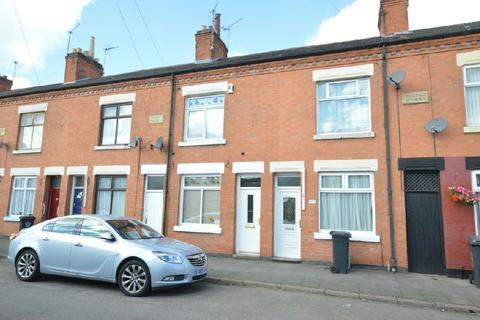 2 bedroom terraced house for sale - Repton Street, Leicester