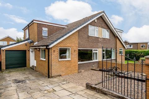3 bedroom semi-detached house for sale - Moorside Terrace, Drighlington