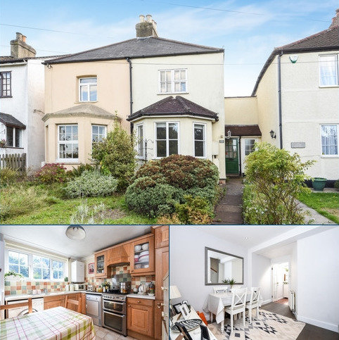 3 bedroom semi-detached house to rent - Croydon Road Keston BR2