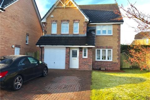 4 bedroom detached house to rent - Walnut Grove, , East Kilbride, G75 9EZ