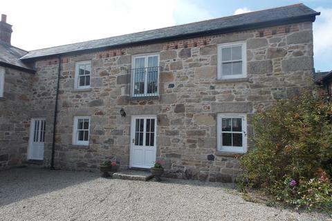 4 bedroom barn conversion to rent - Deveral Road, Fraddam