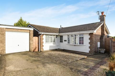 3 bedroom detached bungalow for sale - Roman Way, Horncastle, Lincs, LN9 6PL
