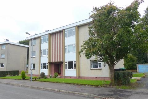 2 bedroom flat to rent - Craigbank Crescent, Eaglesham, East Renfrewshire, G76 0DY