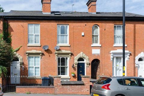 3 bedroom terraced house for sale - Metchley Lane, Harborne, Birmingham, B17 0HT