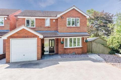 5 bedroom detached house for sale - Dunsley Drive, Wordsley, DY8 5RA