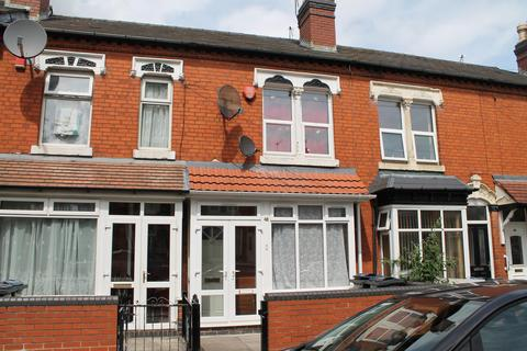 3 bedroom terraced house for sale - Greenhill Road, Handsworth, Birmingham, B21 8DY