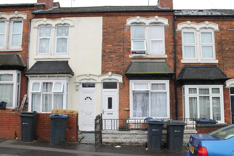 3 bedroom terraced house for sale - Kentish Road, Handsworth, Birmingham, B21 0BA