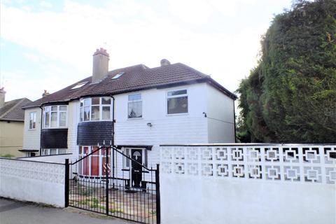 4 bedroom semi-detached house for sale - Allerton Grange Rise, Moortown, Leeds, LS17 6LJ