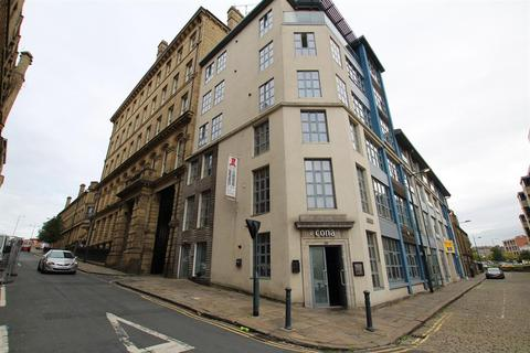 2 bedroom apartment to rent - Merchants Court, East Parade, Bradford, BD1 5HE