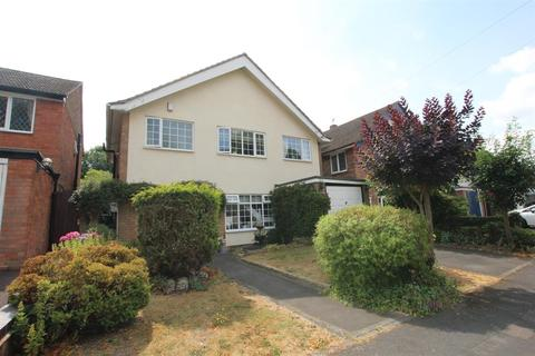4 bedroom detached house for sale - Tamworth Road, Sutton Coldfield, B75 6DY